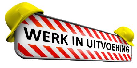 Werk in Uitvoering-1 - De Miljoenenlijn
